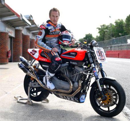 For Sale - Harley Davidson XR1200 Race bike - Race Bikes - GBP 14500 - Race Bike Mart